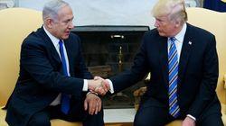 Les relations entre Israël et les É.-U. n'ont jamais été aussi bonnes, dit