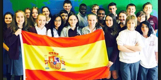 Des élèves de Montréal ne se sont toujours pas envolés pour leur voyage