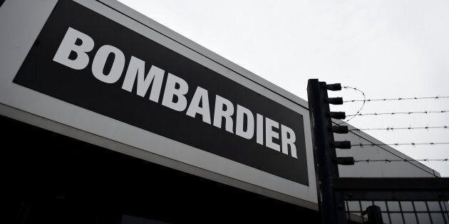 Une émission d'actions de Bombardier pourrait lui permettre de mobiliser 734 M