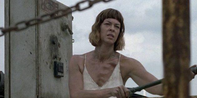 Cette scène ultraviolente de «The Walking Dead» a profondément écoeuré les