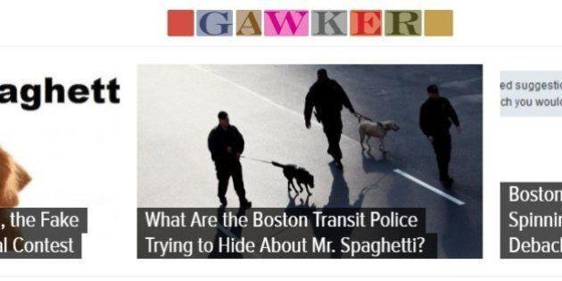 États-Unis : le site d'information Gawker dépose le bilan et trouve un