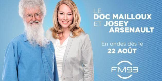 Le Doc Mailloux se joint au