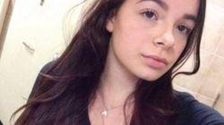 La police de Laval recherche une autre adolescente