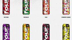 Four Loko reporte sa mise en marché au
