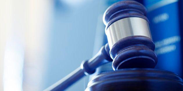 Un Canadien plaide coupable à une accusation de terrorisme aux