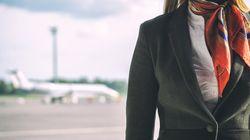 Les agents de bord d'Air Canada portent plainte pour
