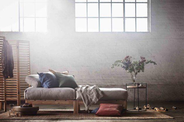 IKEA lance une collection
