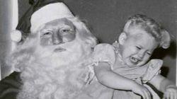 Il collectionne les pires photos de pères