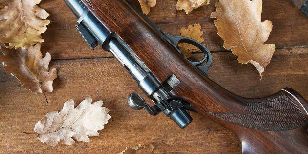 Sondage Léger: quelle est la place de l'arme à feu aux yeux des