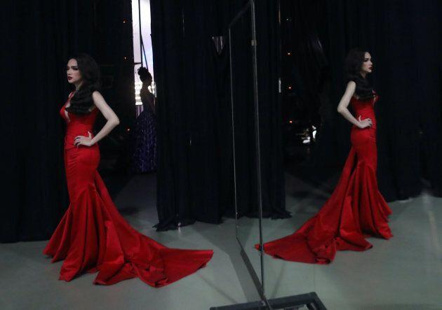 Une Vietnamienne sacrée reine de beauté