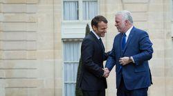 BLOGUE La relation France-Québec: une ambition partagée dans un monde en