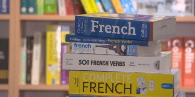 Le français serait la troisième langue du monde selon une nouvelle