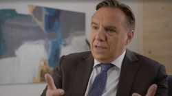 François Legault veut «protéger» la société de «nos