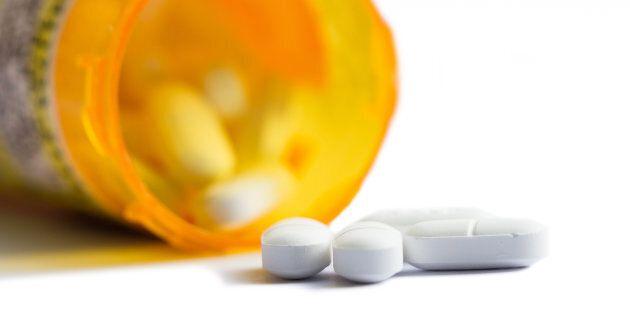 J'ignorais qu'un banal traitement antalgique à base de codéine ferait de moi une toxicomane.