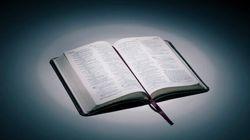 Il faut lire la Bible au pied de la