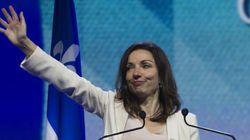 Martine Ouellet: une candidature