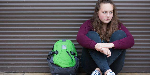 Il faut s'attaquer à la source des fugues des jeunes filles, selon des