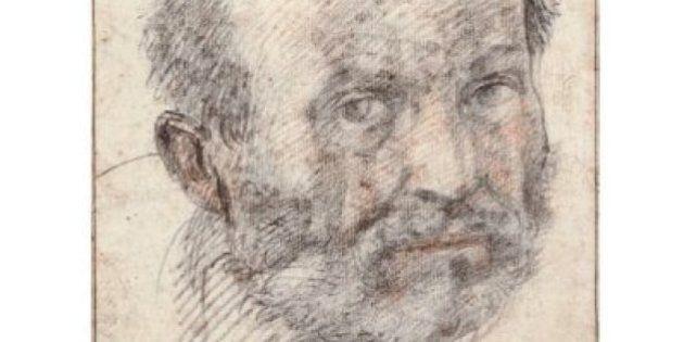 Un dessin d'Andrea del Sarto vendu 4 millions d'euros aux enchères en