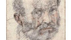 Un dessin d'Andrea del Sarto vendu à un prix record aux enchères en