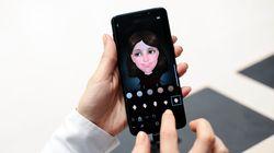 Samsung Galaxy S9: que valent les «AR emojis» du face aux Animojis de l'iPhone