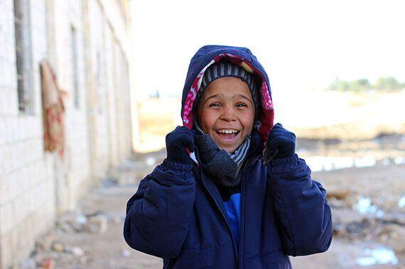 L'hiver à Alep: une menace de plus pour les