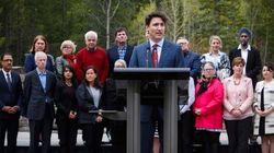 Un remaniement ministériel à Ottawa cet