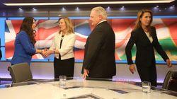 Christine Elliot ne conteste plus la victoire de Doug