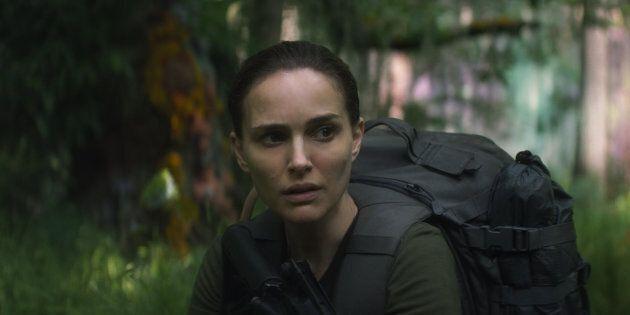 Natalie Portman incarne Lena