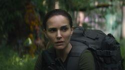 Le vrai sujet du film d'«Annihilation» avec Natalie Portman, c'est la