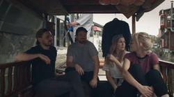 Men I Trust propose un vidéoclip pour le single «Plain