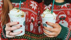Pour Noël, Starbucks a trouvé la pire saveur de