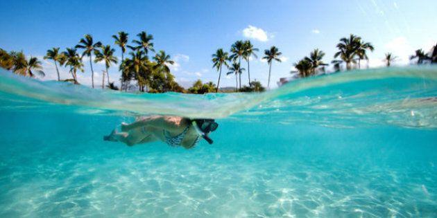 Les 15 meilleurs endroits au monde pour faire de la plongée
