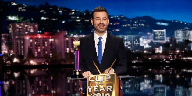 JIMMY KIMMEL LIVE - 'Jimmy Kimmel Live' airs every weeknight at 11:35 p.m. EST and features a diverse...