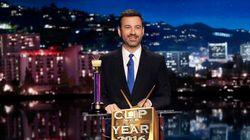 Voici le «petit» salaire de Jimmy Kimmel pour les