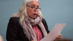 Manon Massé s'explique au sujet de sa lettre parue le 8 mars sur les «boys