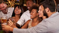 Des options sans alcool pour des Fêtes sans gueule de
