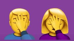 Voici les nouveaux emojis
