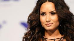 En plein spectacle, Demi Lovato livre un touchant discours sur sa