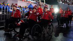 Le Canada établit un record en récoltant 28 médailles aux Jeux