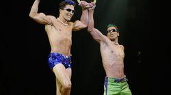 Un artiste du Cirque du Soleil meurt après une chute lors d'une