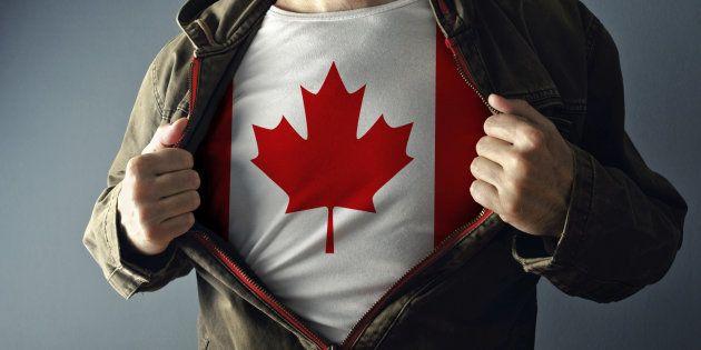 Sondage Léger: les Québécois sont-ils fiers d'être