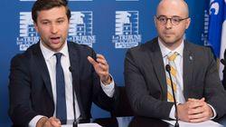 Nadeau-Dubois s'attend à «plus de députés que jamais» pour Québec