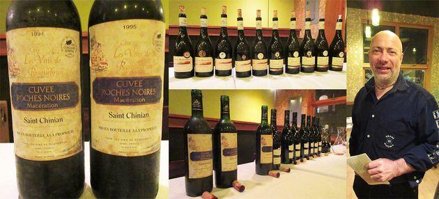 10 producteurs de vin avec lesquels il fait bon lever son