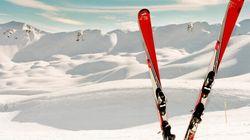 Une amende salée pour avoir transporté ses skis dans le