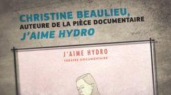 Le PLQ retire les références à «J'aime Hydro» dans sa