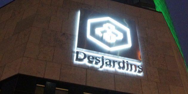 Rémunération globale de 8,23 M $ pour les patrons de Desjardins en