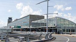 Le trafic aérien en hausse à l'aéroport