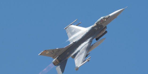 L'US Air Force va tester ses armes laser à partir de