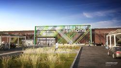 Nouveau magasin Simons aux Galeries de la Capitale: une expérience unique au