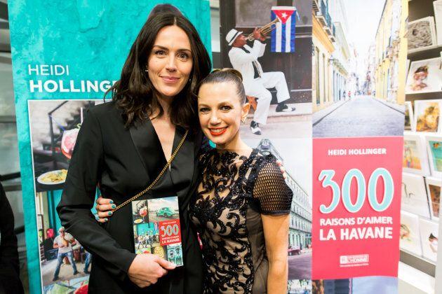 Le lancement en grand de « 300 raisons d'aimer la Havane